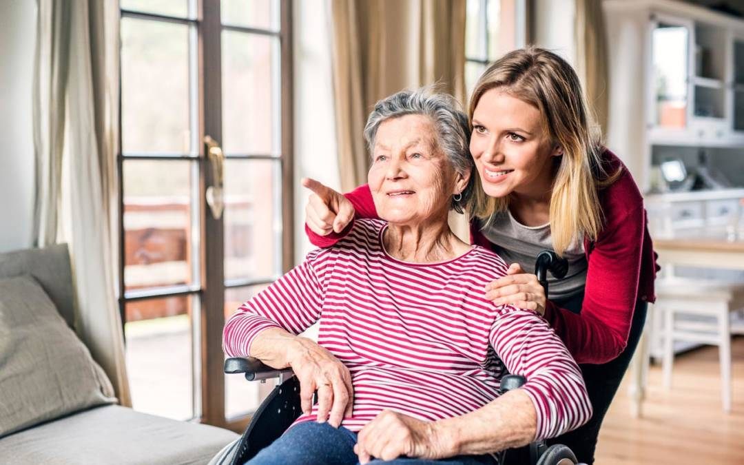 Why companies should invest in benefits for employees in 'caregiving' functions