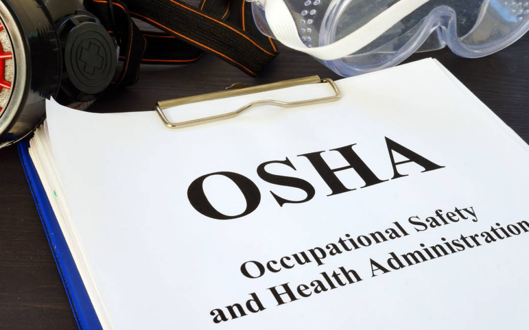 Changes to OSHA Under COVID-19 and the Biden Administration